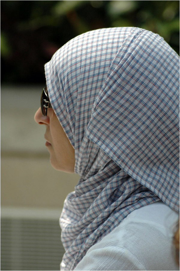 The idea of the Hijab - The Friday Times