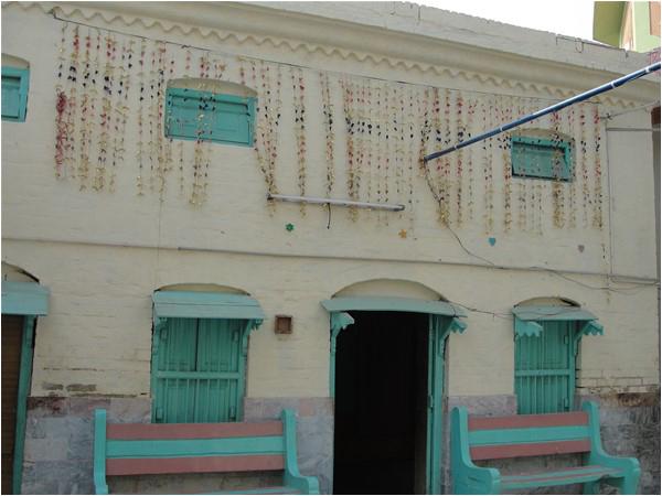 Nanakpanthi Saints of Sindh - The Friday Times