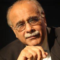 Najam Sethi