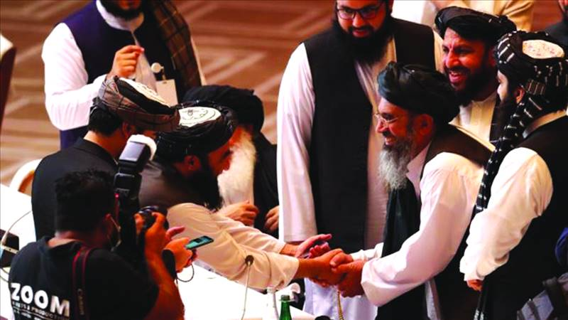 Afghanistan: Prospects for Peace