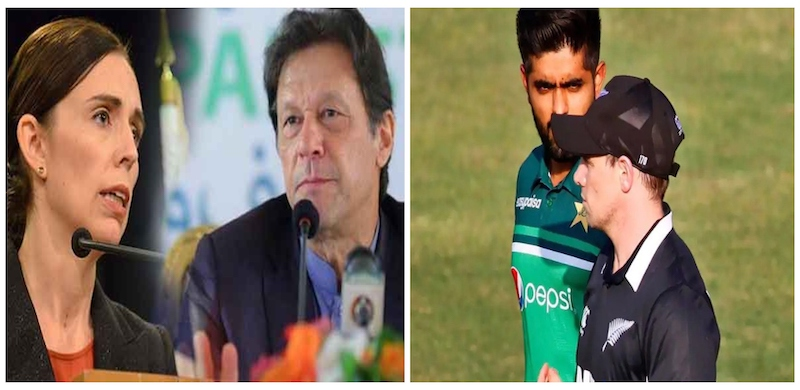 How New Zealand, England Cricket Teams Saved Pakistan From Global Humiliation