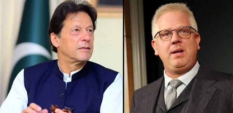 Who Is Glenn Beck? Social Media Debate Erupts Over 'Islamophobic' US Right-Wing Icon's Praise For Pakistani Assistance
